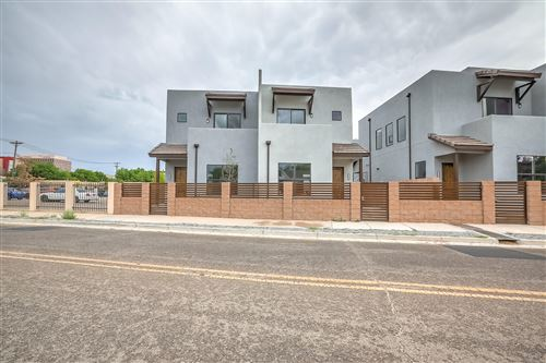 Photo of 832 TIJERAS Avenue NW, Albuquerque, NM 87102 (MLS # 988563)