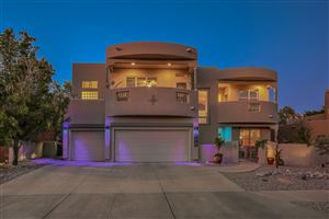 Photo of 4101 Stowe Road NW, Albuquerque, NM 87114 (MLS # 953564)