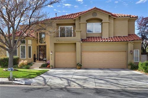Photo of 11320 WOODMAR Lane NE, Albuquerque, NM 87111 (MLS # 980564)
