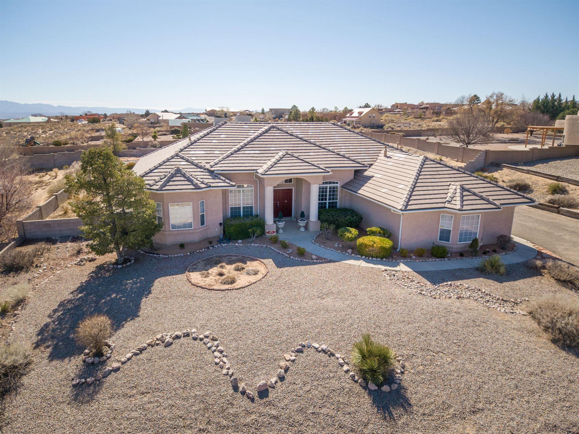 2112 GAZELLE Road NE, Rio Rancho, NM 87124 - MLS#: 986564