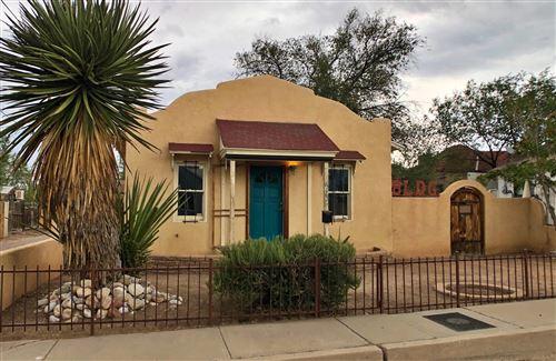 Photo of 613 Iron Avenue SE, Albuquerque, NM 87102 (MLS # 976565)
