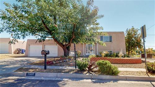 Photo of 11600 Lexington Avenue NE, Albuquerque, NM 87112 (MLS # 979565)