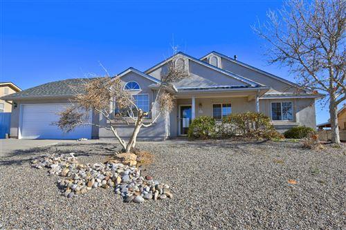 Photo of 6961 ALBANY HILLS Drive NE, Rio Rancho, NM 87144 (MLS # 988565)