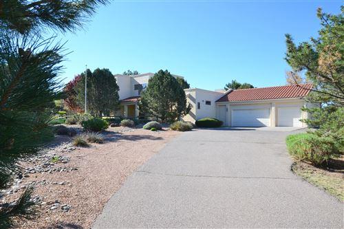 Photo of 11304 SANTA MONICA Drive NE, Albuquerque, NM 87122 (MLS # 969566)