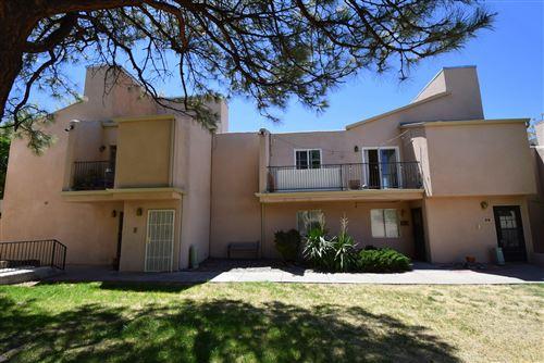 Photo of 3501 JUAN TABO Boulevard NE #C3, Albuquerque, NM 87111 (MLS # 990566)