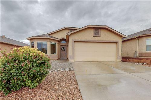 Photo of 2024 N ENSENADA Circle SE, Rio Rancho, NM 87124 (MLS # 1001567)