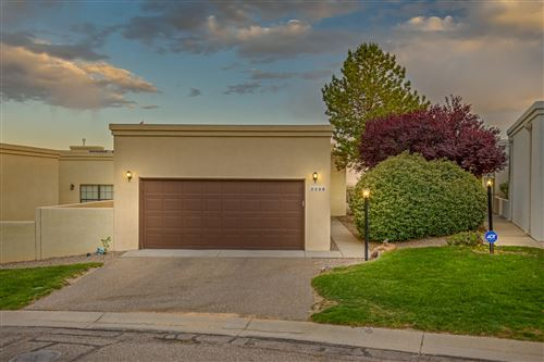 Photo of 3328 ESPLANADE Circle SE, Rio Rancho, NM 87124 (MLS # 968567)