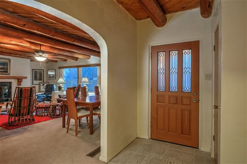 Photo of 961 Alameda Road NW, Albuquerque, NM 87114 (MLS # 971567)