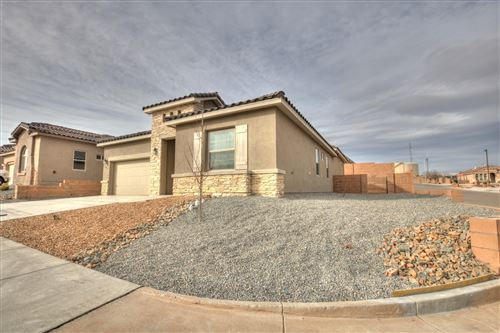 Photo of 7110 Eagle Rock Court NE, Rio Rancho, NM 87144 (MLS # 986567)