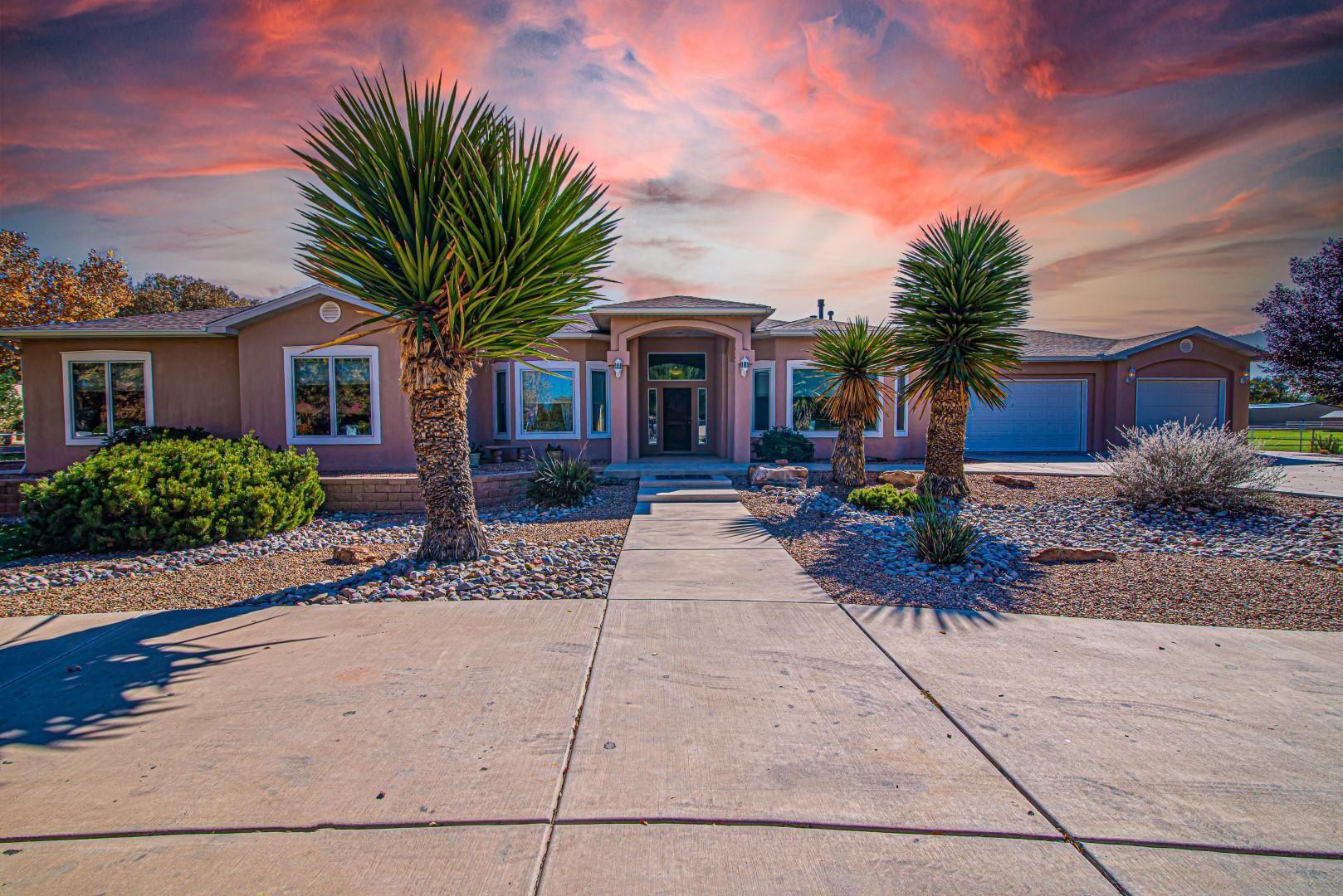 380 GARCIA Lane, Bosque Farms, NM 87068 - MLS#: 980567