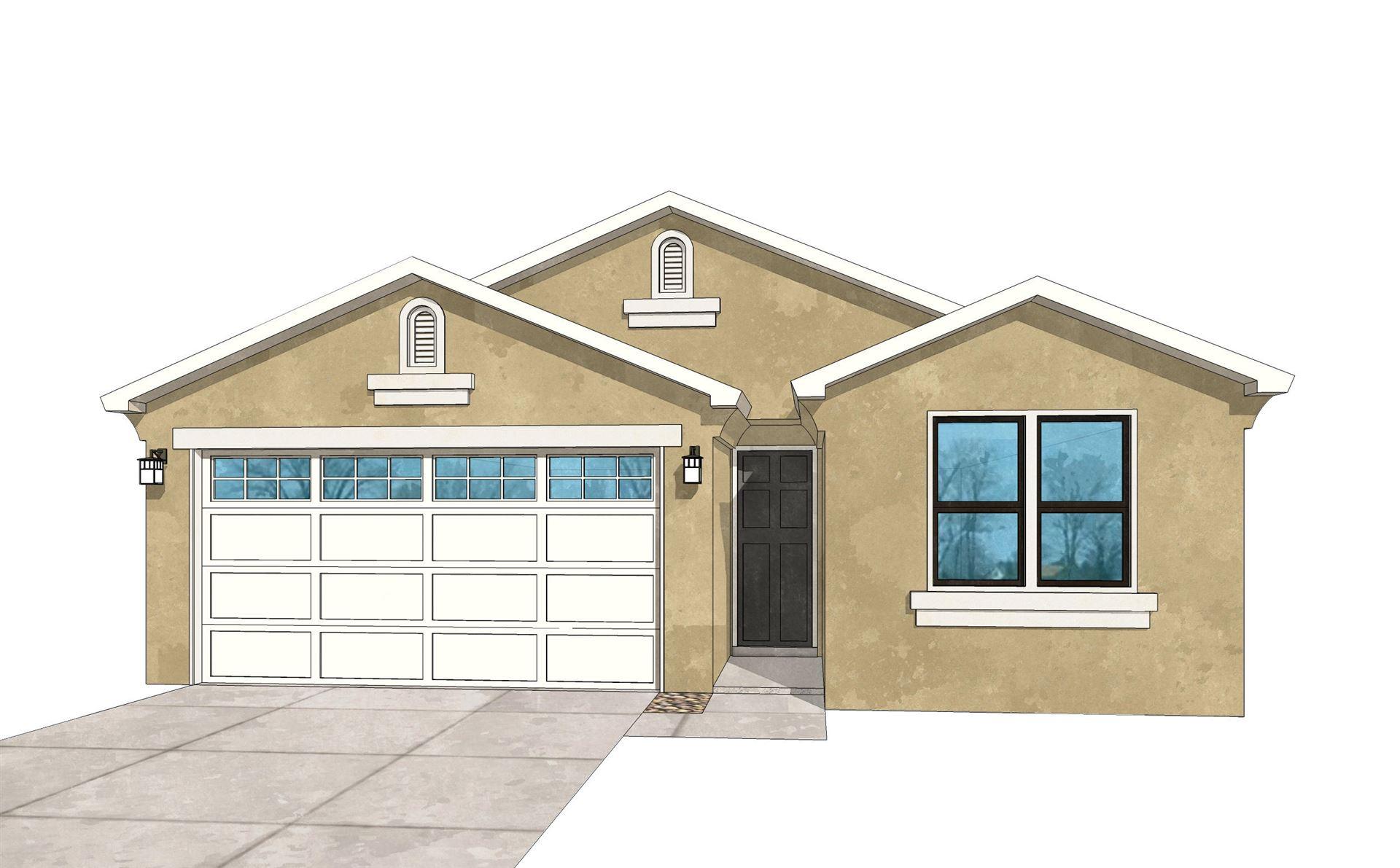 2697 Camino Plato Loop, Rio Rancho, NM 87144 - MLS#: 983567