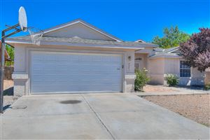 Photo of 8205 Emerald Sky Avenue SW, Albuquerque, NM 87121 (MLS # 949569)