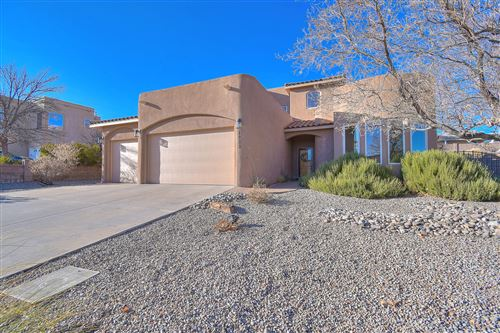Photo of 1733 BLACK RIVER Drive NE, Rio Rancho, NM 87144 (MLS # 965570)