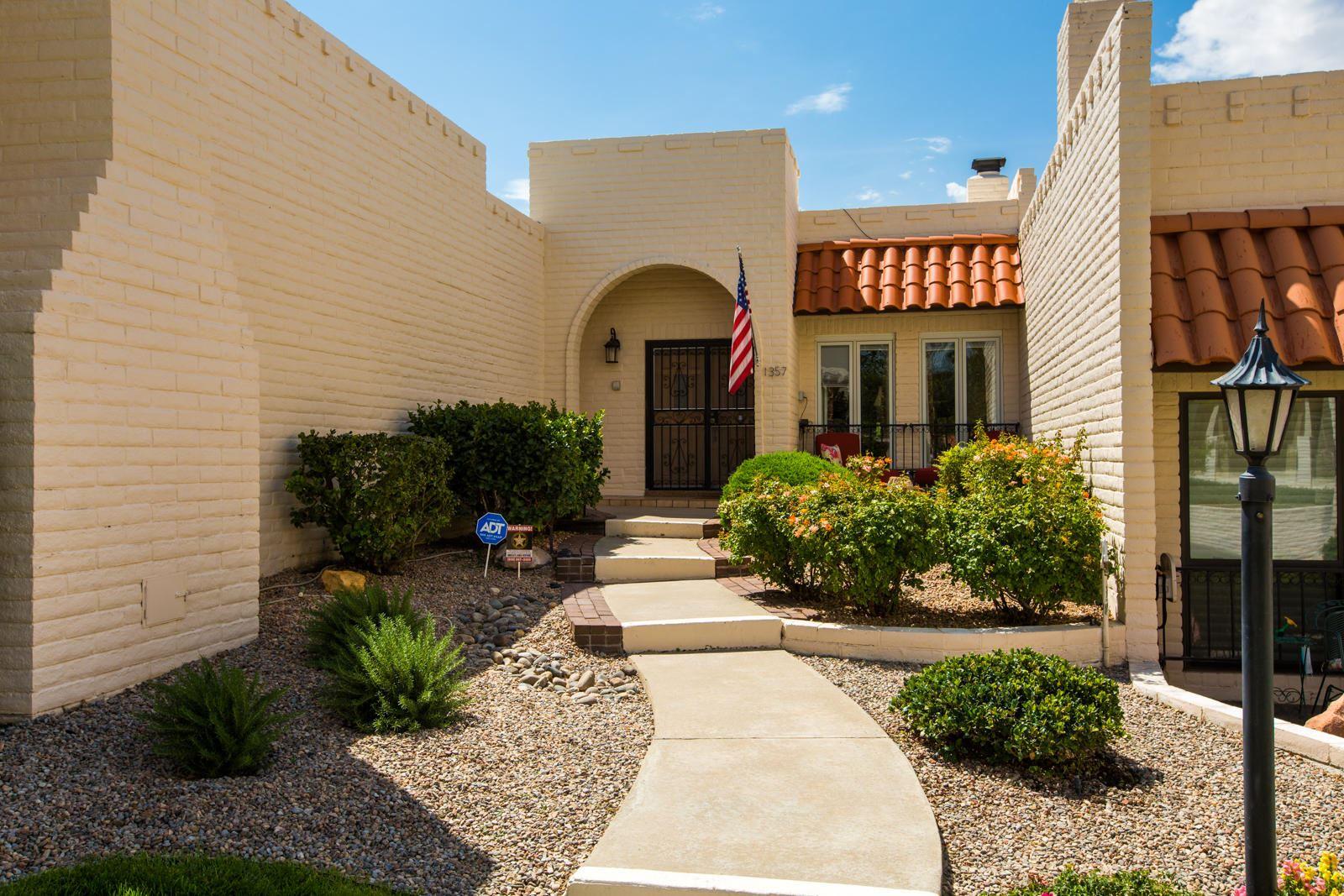 1357 WAGON TRAIN Drive SE, Albuquerque, NM 87123 - MLS#: 986570
