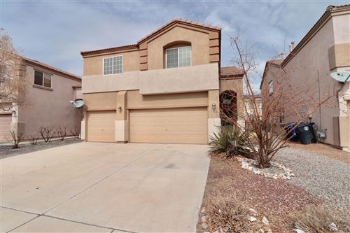 Photo of 6905 Kayser Mill Road NW, Albuquerque, NM 87114 (MLS # 938571)