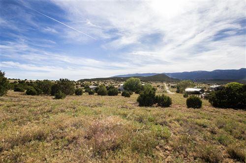 Photo of McLaughlin Lane, Sandia Park, NM 87047 (MLS # 969571)