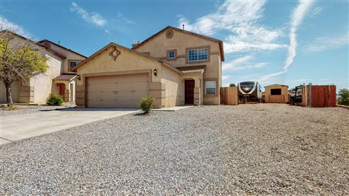 Photo of 4700 CHOW Court NE, Rio Rancho, NM 87144 (MLS # 974571)