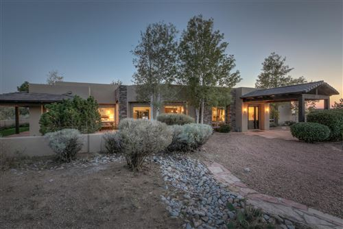 Photo of 12400 ANAHEIM Avenue NE, Albuquerque, NM 87122 (MLS # 978571)