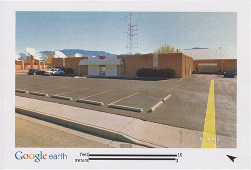 Photo of 2620 Rhode Island Street NE, Albuquerque, NM 87110 (MLS # 946572)