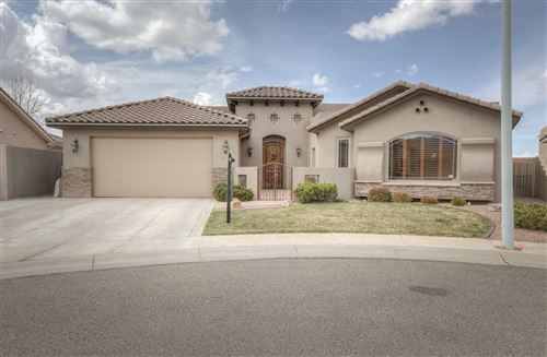Photo of 8219 GRAPE ARBOR Court NE, Albuquerque, NM 87122 (MLS # 989572)