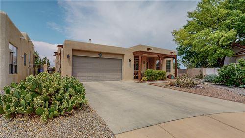 Photo of 4901 WOODBURNE Road NW, Albuquerque, NM 87114 (MLS # 997572)