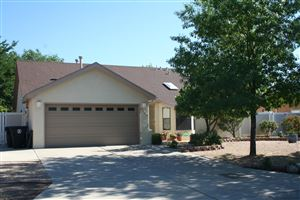 Photo of 5709 Appaloosa Drive NW, Albuquerque, NM 87120 (MLS # 949573)