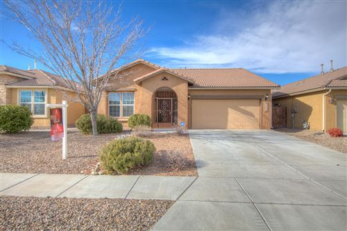 Photo of 4228 North Pole Loop NE, Rio Rancho, NM 87144 (MLS # 962573)