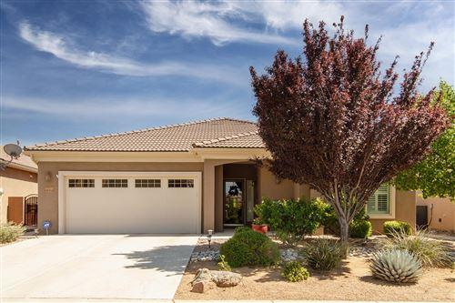 Photo of 1030 PRAIRIE ZINNIA Drive, Bernalillo, NM 87004 (MLS # 991573)