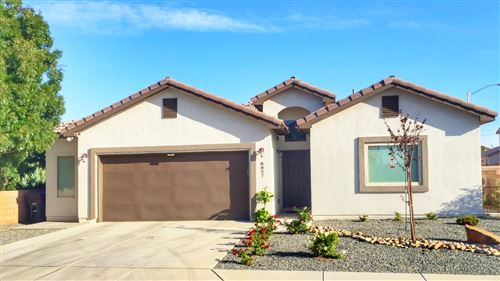 Photo of 8827 BERNAL Court NE, Albuquerque, NM 87113 (MLS # 971574)