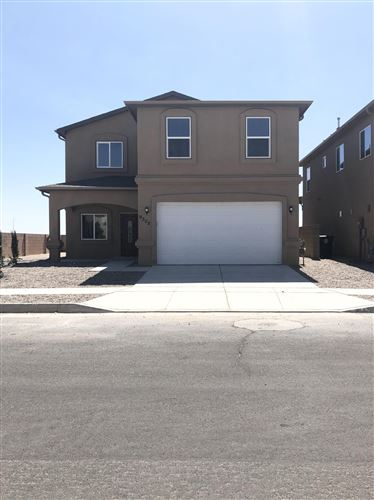 Photo of 9508 SILICA Avenue NW, Albuquerque, NM 87120 (MLS # 977574)