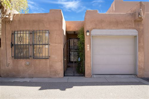 Photo of 846 SOUTHEAST Circle NW, Albuquerque, NM 87104 (MLS # 989575)