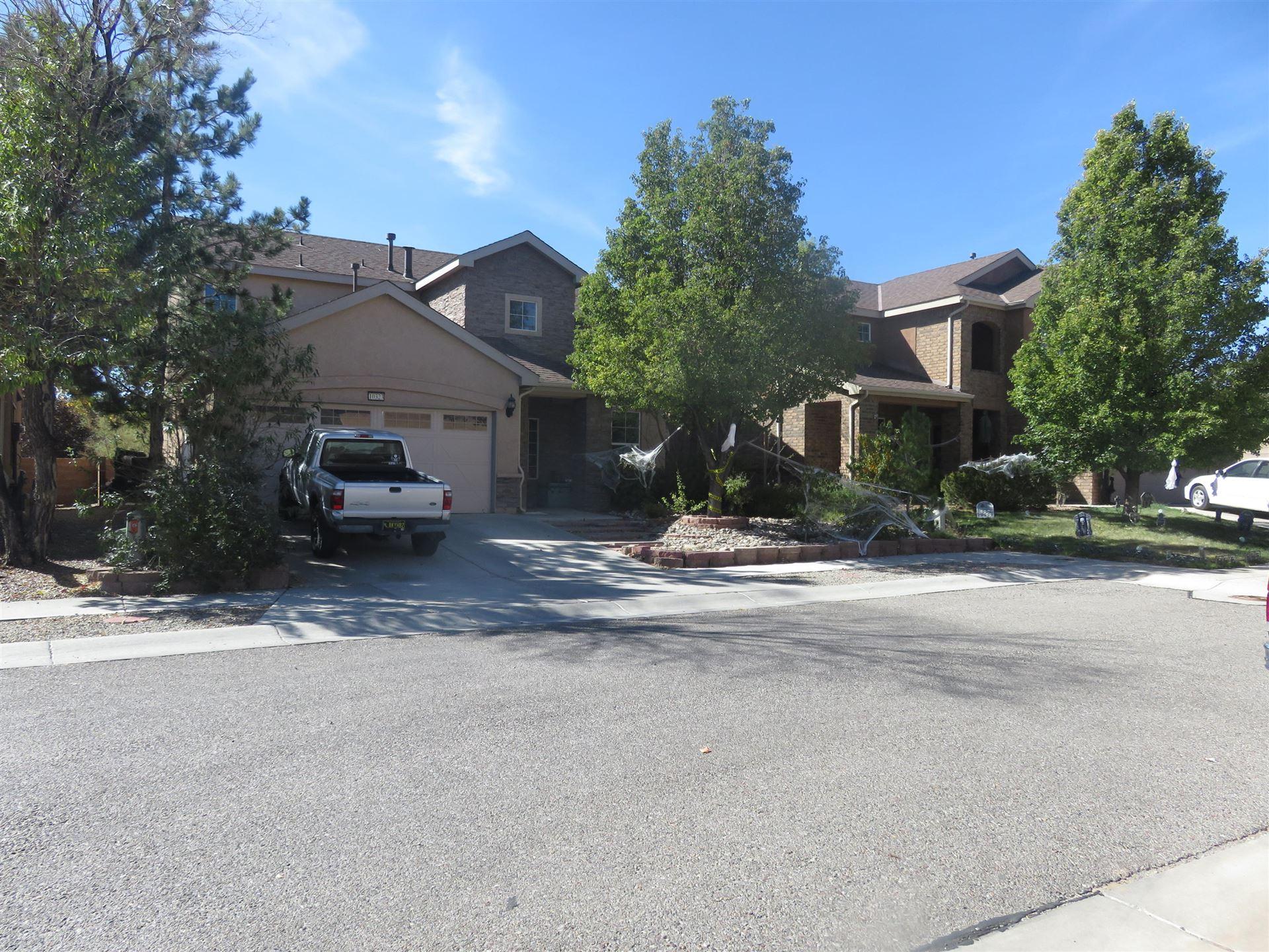 10323 AVENIDA VISTA CERROS NW, Albuquerque, NM 87114 - MLS#: 979575