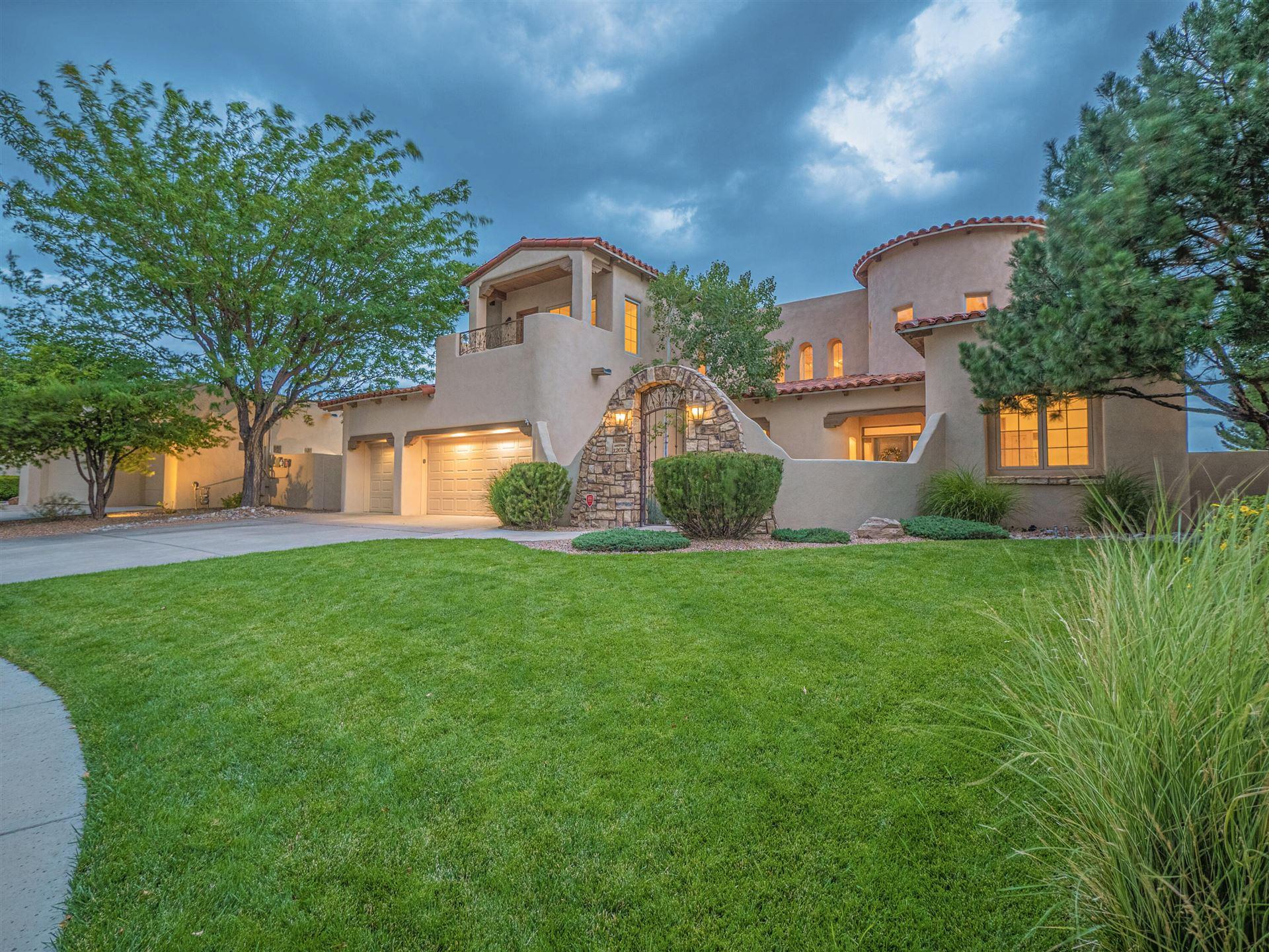 12012 Summer Wind Place NE, Albuquerque, NM 87122 - MLS#: 995575