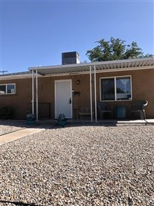 Photo of 9002 Phoenix Avenue NE, Albuquerque, NM 87112 (MLS # 948576)