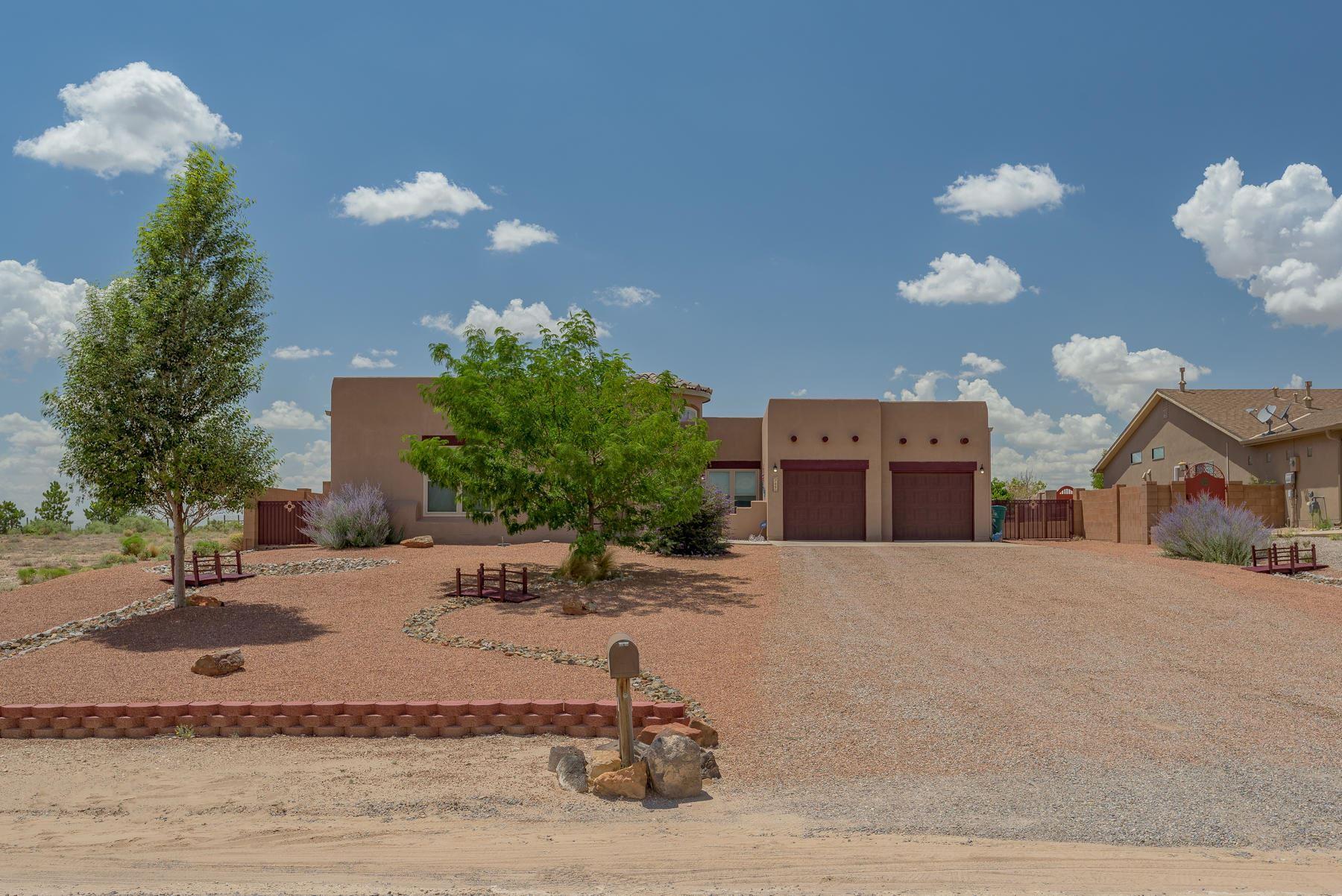 709 3RD Street NE, Rio Rancho, NM 87124 - MLS#: 997576