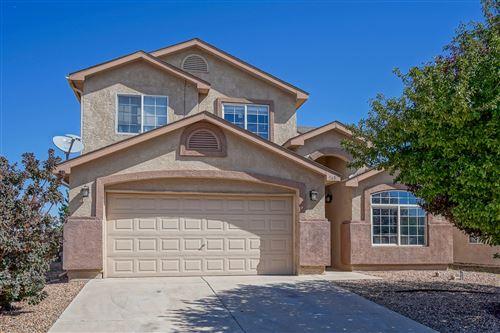 Photo of 2651 CLEAR SKY Street SW, Los Lunas, NM 87031 (MLS # 1001577)