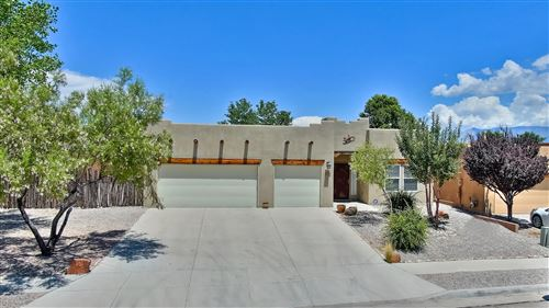 Photo of 1732 Western Hills Drive SE, Rio Rancho, NM 87124 (MLS # 971577)