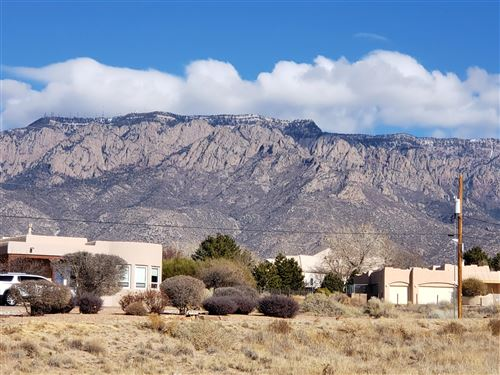 Photo of Del Rey Avenue NE, Albuquerque, NM 87122 (MLS # 984577)