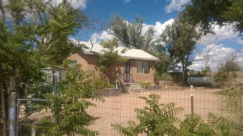 Photo of 390 - 384 Camino Los Milagros, Corrales, NM 87048 (MLS # 988577)