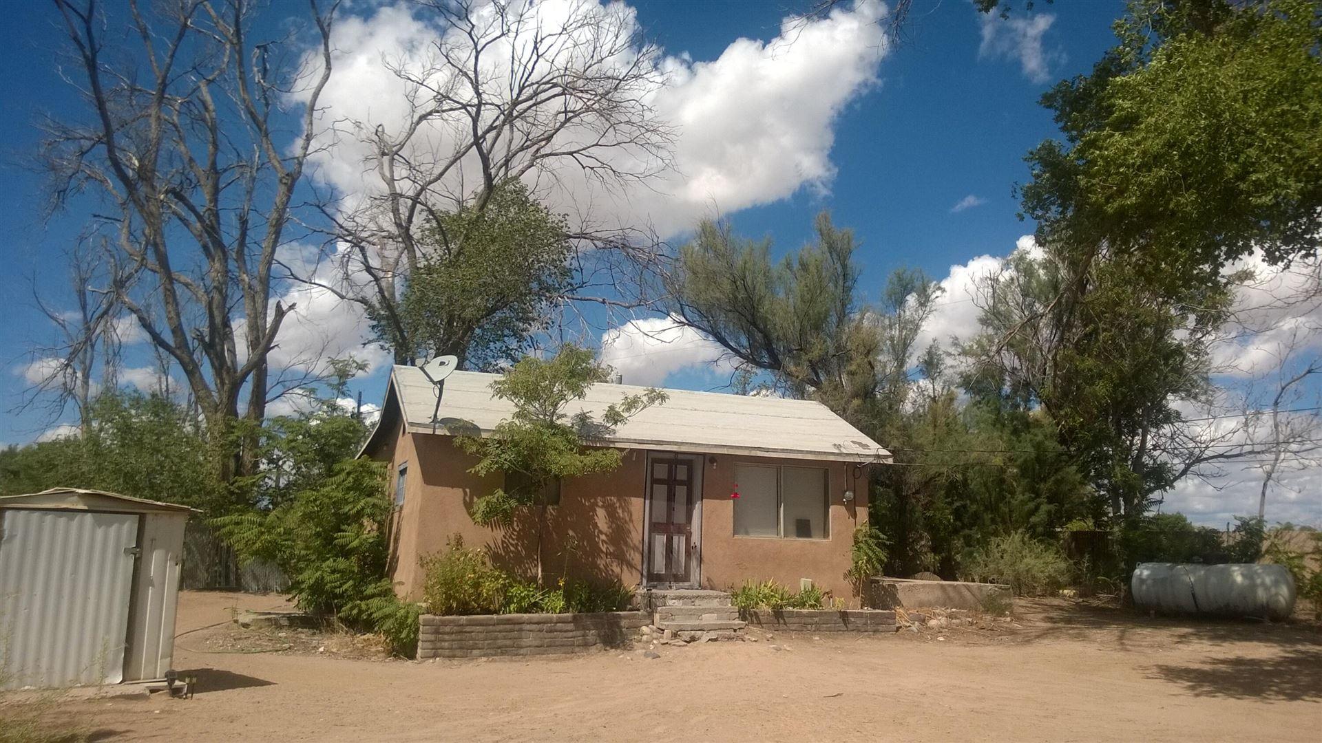 Photo of 390 - 384 Camino Los Milagros, Corrales, NM 87048 (MLS # 988577)