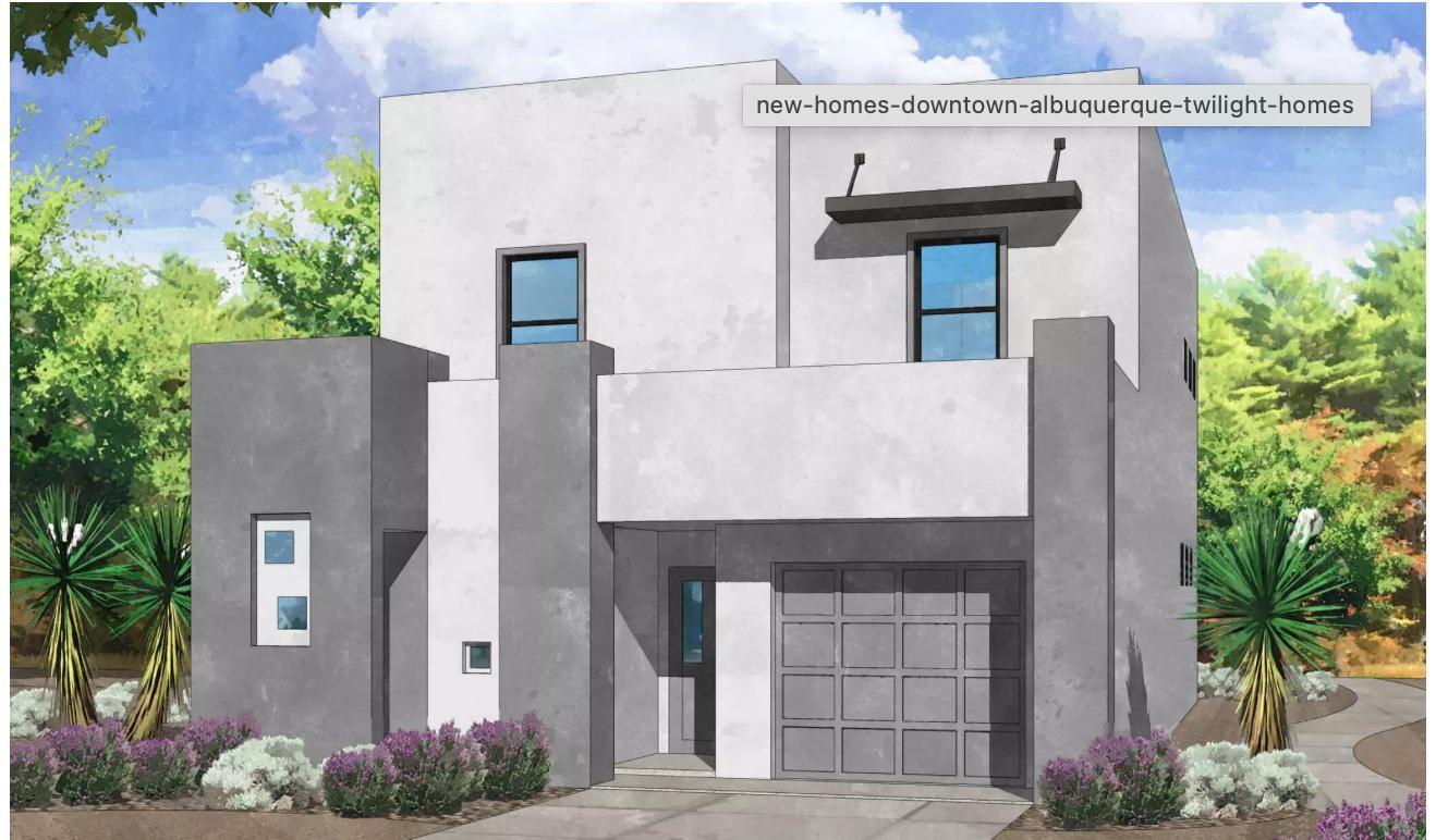 227 SAN CLEMENTE Avenue NW, Albuquerque, NM 87107 - #: 991577