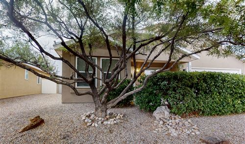 Photo of 5753 PINON FLATS Road NW, Albuquerque, NM 87114 (MLS # 974579)
