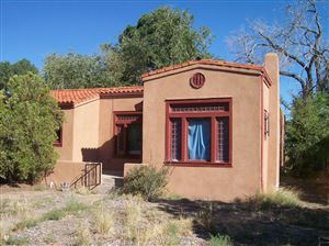 Photo of 1625 ROMA Avenue NE, Albuquerque, NM 87106 (MLS # 955580)