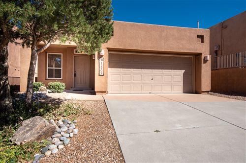Photo of 13209 BIGHORN Road NE, Albuquerque, NM 87111 (MLS # 978580)
