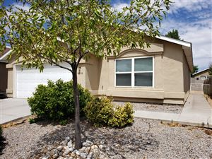 Photo of 9719 Atrisco Ranch Road SW, Albuquerque, NM 87121 (MLS # 949581)
