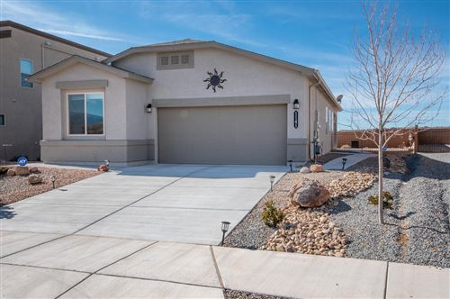 Photo of 1141 Fascination Street NE, Rio Rancho, NM 87144 (MLS # 965581)
