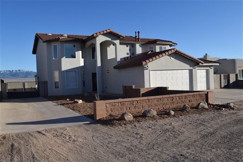 Photo of 820 MONTERREY Road NE, Rio Rancho, NM 87144 (MLS # 962582)