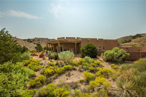 Photo of 120 Camino Manzano, Placitas, NM 87043 (MLS # 975583)