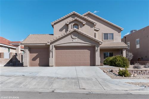 Photo of 9908 CARDINAL Street NW, Albuquerque, NM 87114 (MLS # 963584)