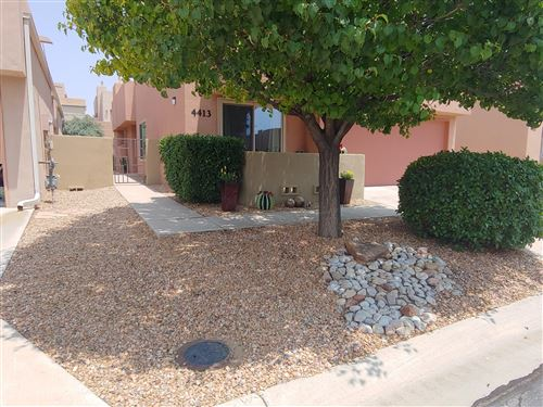 Photo of 4413 SUNFLOWER Court SE, Rio Rancho, NM 87124 (MLS # 997584)